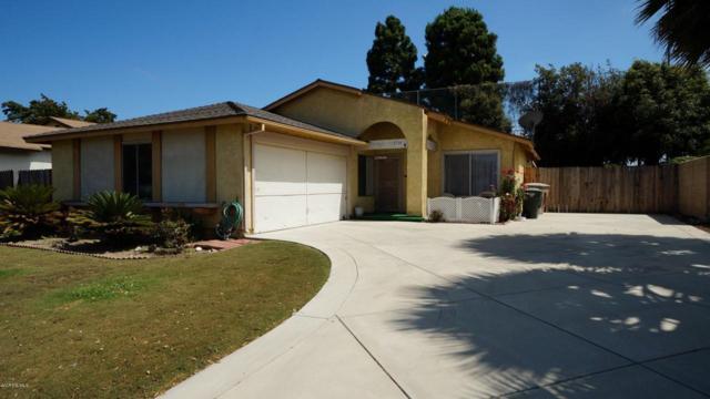 6704 Ralston Street, Ventura, CA 93003 (#219010015) :: Paris and Connor MacIvor