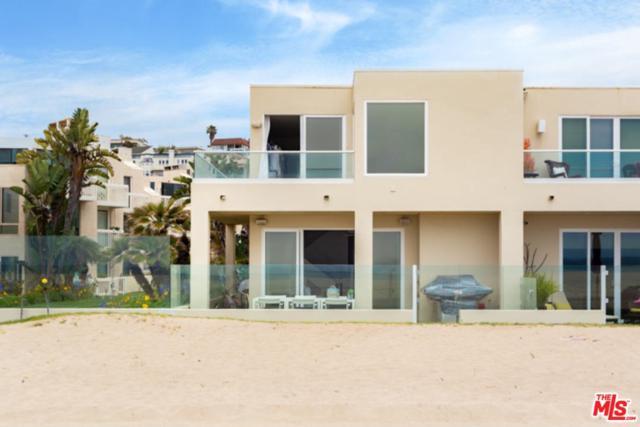 7301 Vista Del Mar #5, Playa Del Rey, CA 90293 (#19498112) :: Paris and Connor MacIvor