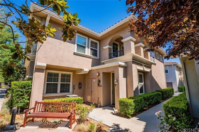 24076 Avocado Lane, Valencia, CA 91354 (#SR19191394) :: Paris and Connor MacIvor
