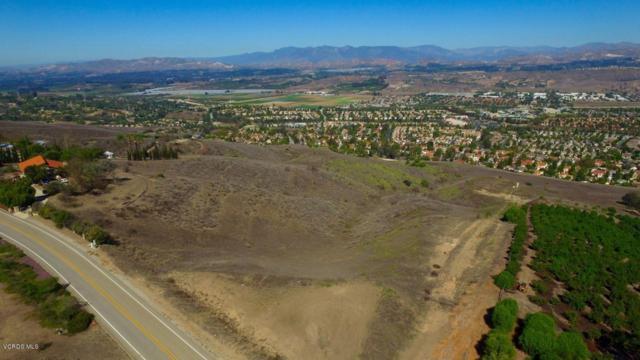 Presilla Road, Camarillo, CA 93012 (#219010033) :: The Fineman Suarez Team