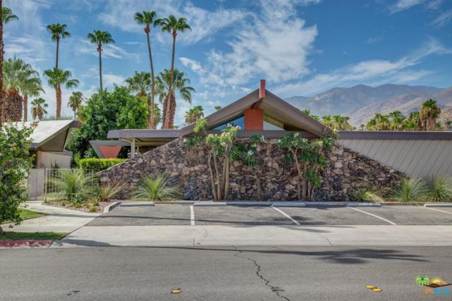 201 E Twin Palms Drive, Palm Springs, CA 92264 (#19497608PS) :: DSCVR Properties - Keller Williams