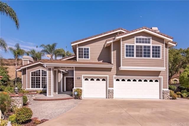 267 Goldenwood Circle, Simi Valley, CA 93065 (#SR19191927) :: Lydia Gable Realty Group