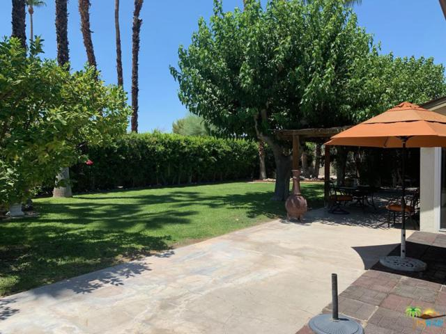 1957 S Birdie Way, Palm Springs, CA 92264 (#19497886PS) :: TruLine Realty