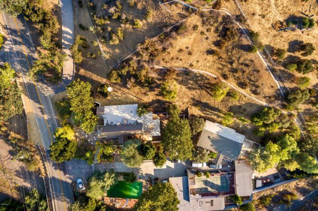 3009 Triunfo Canyon Road, Agoura Hills, CA 91301 (#219010045) :: Lydia Gable Realty Group