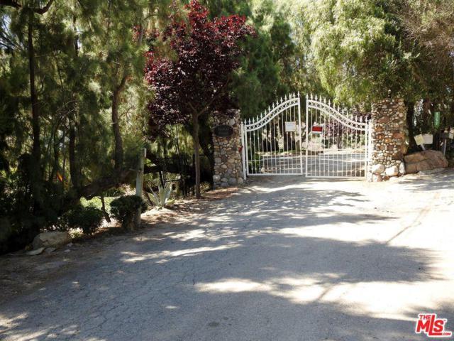 5633 Trancas Canyon Road, Malibu, CA 90265 (#19498630) :: The Parsons Team