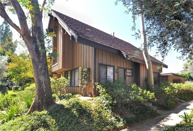 9749 Reseda Boulevard #21, Northridge, CA 91324 (#SR19191048) :: Paris and Connor MacIvor