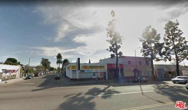 1464 W Martin Luther King Jr, Los Angeles (City), CA 90062 (#19499038) :: Paris and Connor MacIvor