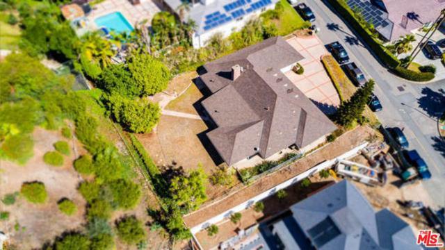 1101 Marilyn Drive, Beverly Hills, CA 90210 (#19499020) :: Golden Palm Properties