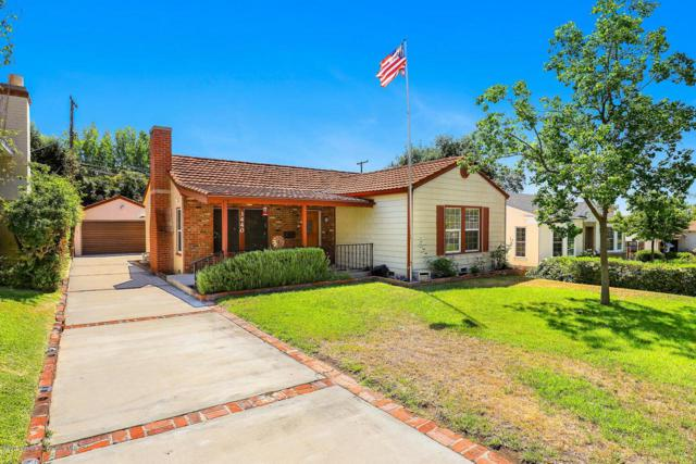 3440 Sierra Vista Ave Avenue, Glendale, CA 91208 (#819003764) :: Lydia Gable Realty Group