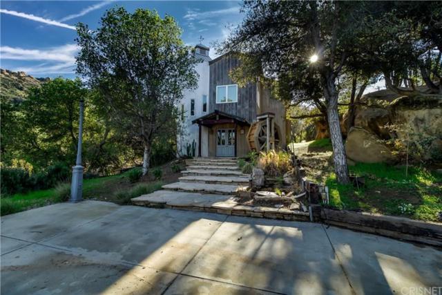 1203 Casa Grande Drive, Simi Valley, CA 93063 (#SR19192626) :: TruLine Realty