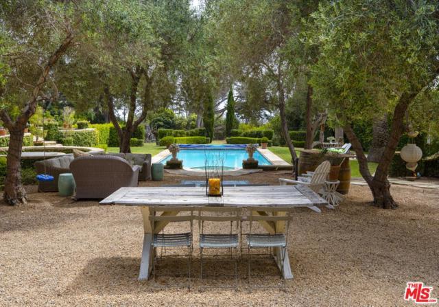 165 Middle Road, Santa Barbara, CA 93108 (#19494488) :: Golden Palm Properties