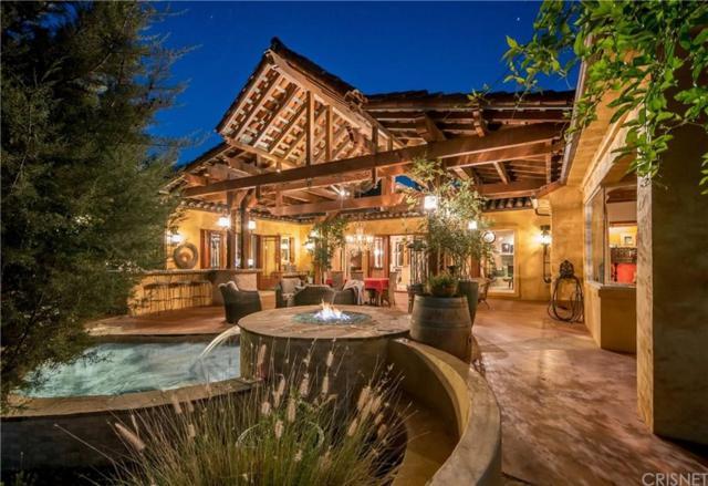 792 Emerson Street, Thousand Oaks, CA 91362 (#SR19192303) :: Golden Palm Properties