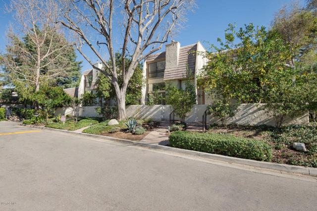 6145 Shoup Avenue #54, Woodland Hills, CA 91367 (#219010118) :: SG Associates