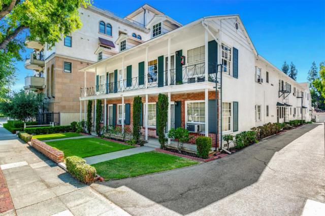 181 S Marengo Avenue #12, Pasadena, CA 91101 (#819003787) :: The Parsons Team
