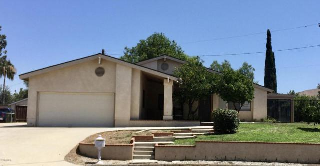 1122 Wilson Drive, Simi Valley, CA 93065 (#219010138) :: Paris and Connor MacIvor
