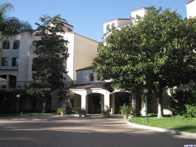 4201 Via Marisol #126, Los Angeles (City), CA 90042 (#319003257) :: The Pratt Group