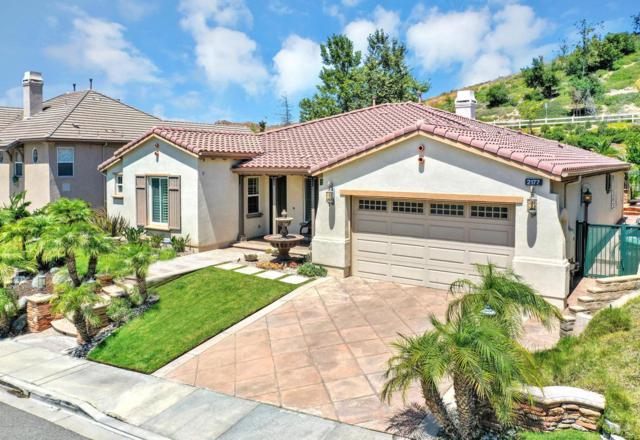 2177 Silverstar Street, Simi Valley, CA 93065 (#219010139) :: Paris and Connor MacIvor