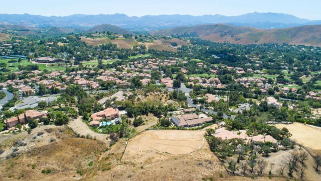 4774 Golf Course Drive, Westlake Village, CA 91362 (#219010142) :: TruLine Realty