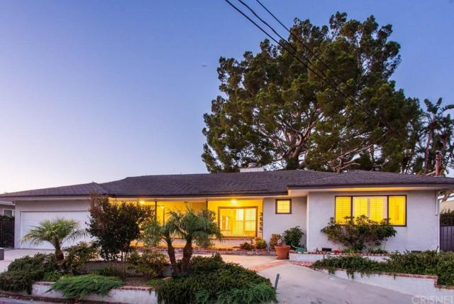 3656 Alta Mesa Drive, Studio City, CA 91604 (#SR19193763) :: Golden Palm Properties