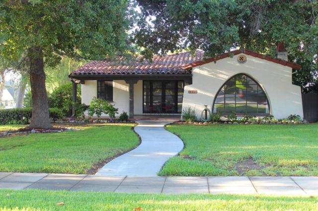 1970 E Mountain Street, Pasadena, CA 91104 (#819003798) :: Golden Palm Properties