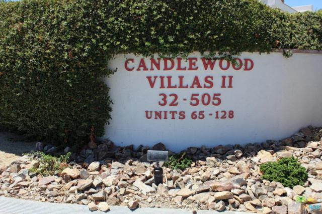 32505 Candlewood Drive #99, Cathedral City, CA 92234 (MLS #19499098PS) :: Brad Schmett Real Estate Group