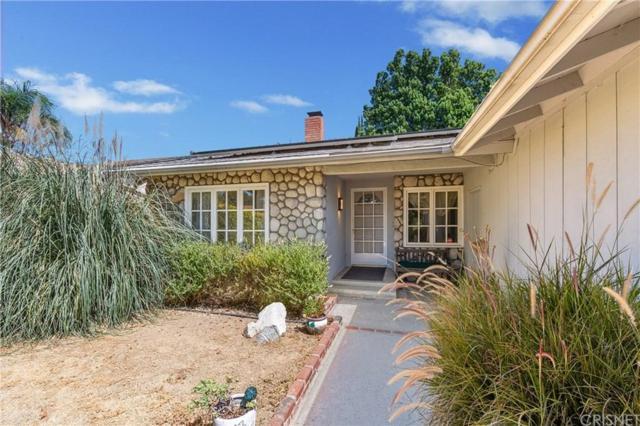 20131 Lorne Street, Winnetka, CA 91306 (#SR19193722) :: Paris and Connor MacIvor