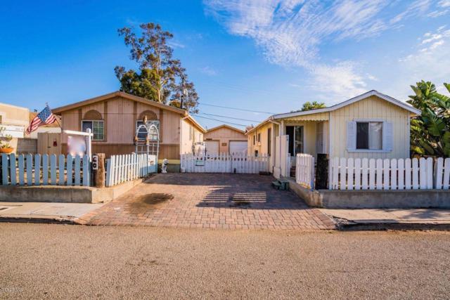 60 James Drive, Ventura, CA 93001 (#219010175) :: Paris and Connor MacIvor