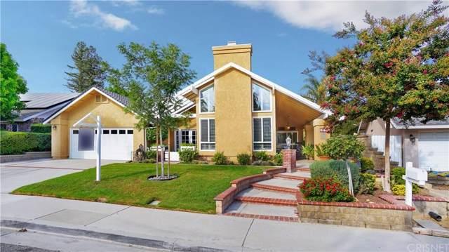 23739 Sarda Road, Valencia, CA 91355 (#SR19217408) :: Golden Palm Properties