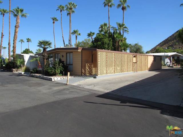 627 Cameo Drive, Palm Springs, CA 92264 (#19509958PS) :: Golden Palm Properties