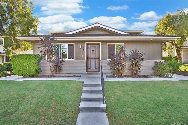 620 Avenida Del Platino, Newbury Park, CA 91320 (#SR19216636) :: TruLine Realty