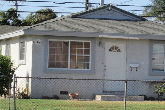 436 E Channel Islands Boulevard, Oxnard, CA 93033 (#219011379) :: Lydia Gable Realty Group