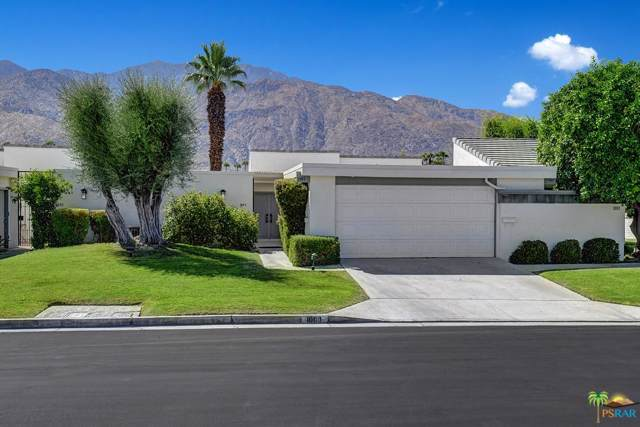 1003 Saint Lucia Circle, Palm Springs, CA 92264 (#19507858PS) :: Golden Palm Properties