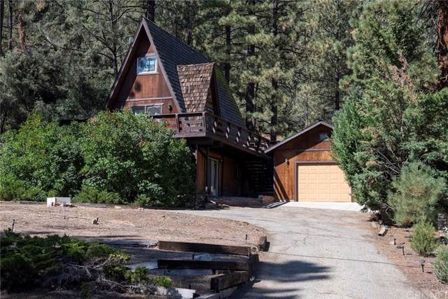 2309 Symonds Drive, Pine Mountain Club, CA 93222 (#SR19214405) :: Golden Palm Properties