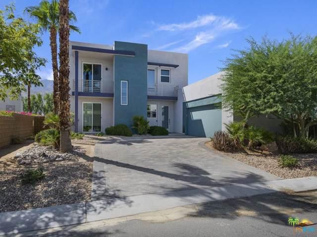 561 Skylar Lane, Palm Springs, CA 92262 (#19510130PS) :: DSCVR Properties - Keller Williams