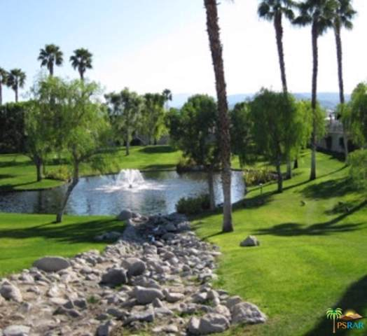 69801 Ramon Road #1, Cathedral City, CA 92234 (#19509642PS) :: Pacific Playa Realty