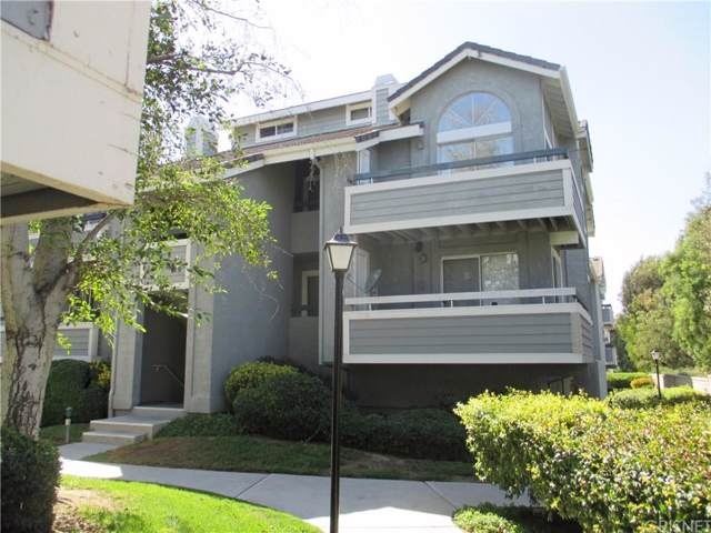 26960 Flo Lane #332, Canyon Country, CA 91351 (#SR19218480) :: The Agency