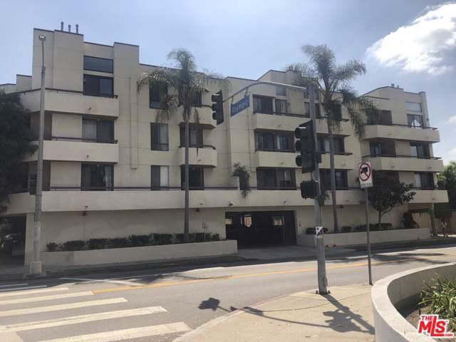 5670 W Olympic B01, Los Angeles (City), CA 90036 (#19509992) :: The Agency