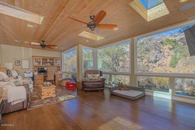 59 Robin Hood Lane, Westlake Village, CA 91361 (#219011391) :: Golden Palm Properties