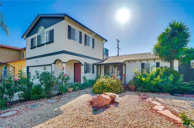 6257 Bluebell Avenue, Valley Glen, CA 91606 (#SR19217338) :: Golden Palm Properties