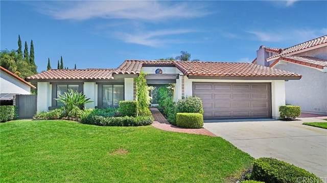 7638 Nita Avenue, Canoga Park, CA 91304 (#SR19206929) :: Lydia Gable Realty Group