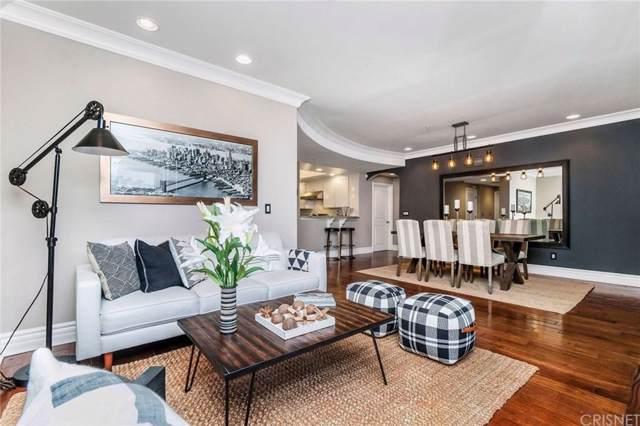 12026 Hoffman Street #203, Studio City, CA 91604 (#SR19157688) :: Golden Palm Properties