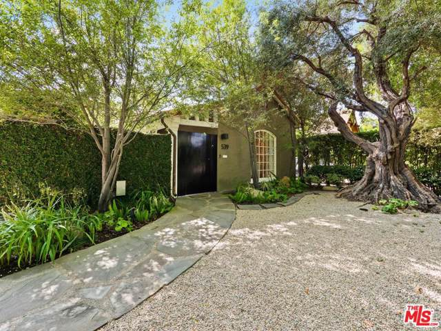 539 Westmount Drive, West Hollywood, CA 90048 (#19502944) :: The Agency