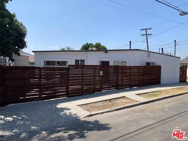 1618 Isabel Street, Los Angeles (City), CA 90065 (#19508972) :: TruLine Realty
