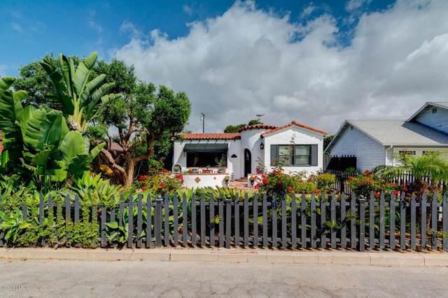 3737 Paloma Drive, Ventura, CA 93003 (#219011406) :: Lydia Gable Realty Group