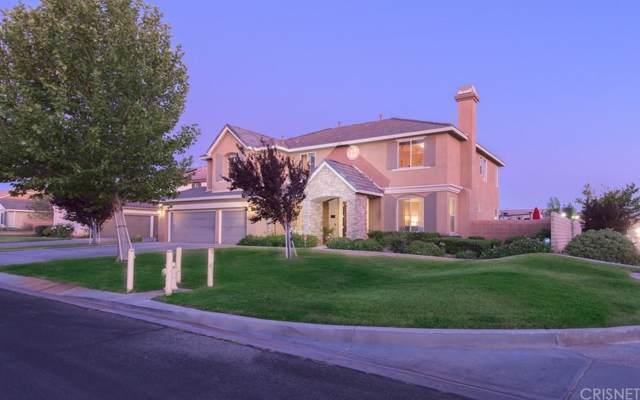 3166 W Avenue M2, Lancaster, CA 93536 (#SR19217511) :: Golden Palm Properties