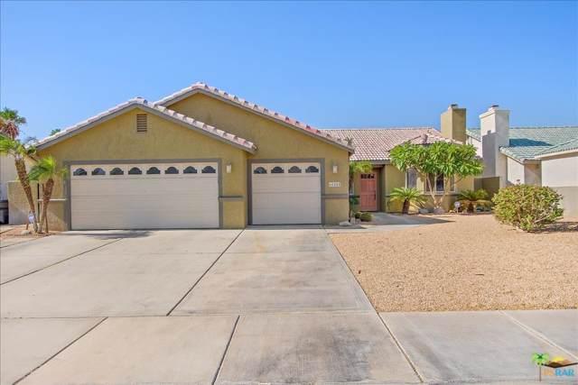 68285 Bella Vista Road, Cathedral City, CA 92234 (#19509666PS) :: Randy Plaice and Associates