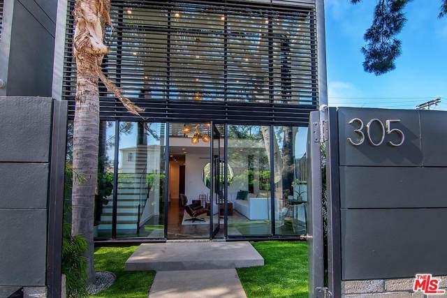 305 Venice Way, Venice, CA 90291 (#19510468) :: Lydia Gable Realty Group