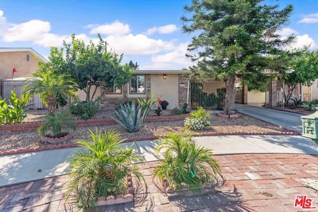 6625 Longridge Avenue, Valley Glen, CA 91401 (#19510178) :: Golden Palm Properties