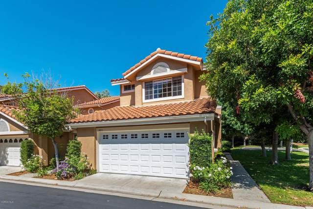 4871 La Vella Drive, Oak Park, CA 91377 (#219011412) :: Lydia Gable Realty Group