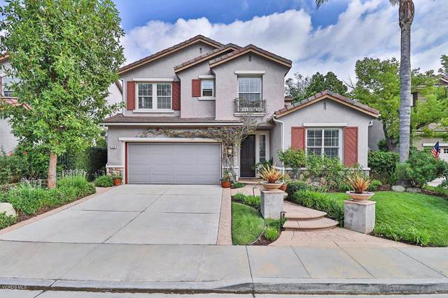 168 Forrester Court, Simi Valley, CA 93065 (#219011416) :: Lydia Gable Realty Group
